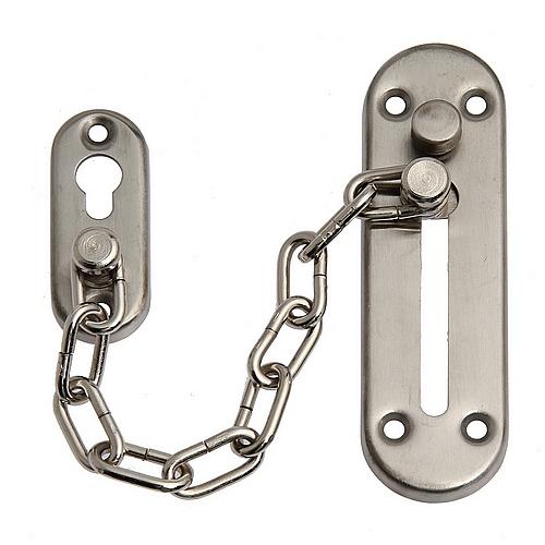 Cheap Door Safety Chain Lock, find Door Safety Chain Lock deals on ...