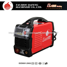 mma inverter dc arc 100/200/300/400A welding machine