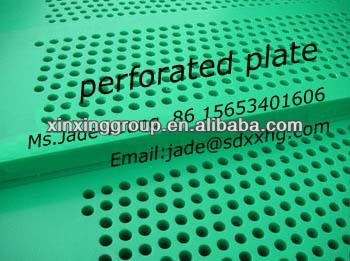 Perforated Uhmwpe Plastic Sheet Buy Perforated Uhmwpe