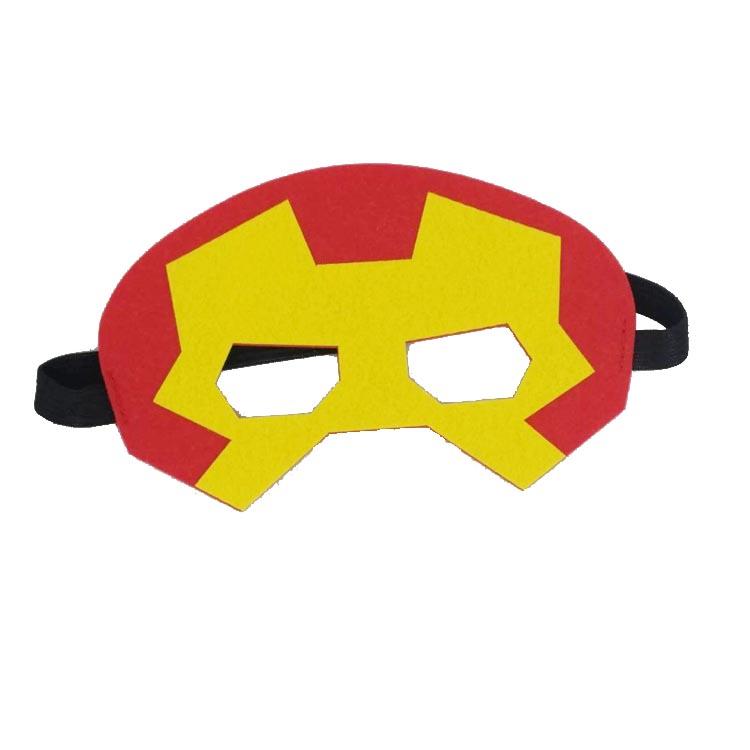 Diy Easy Masquerade Superhero Avengers Felt Eye Masks For Kids Buy Felt Eye Masks Diy Superhero Mask Funny Eye Mask Product On Alibaba Com