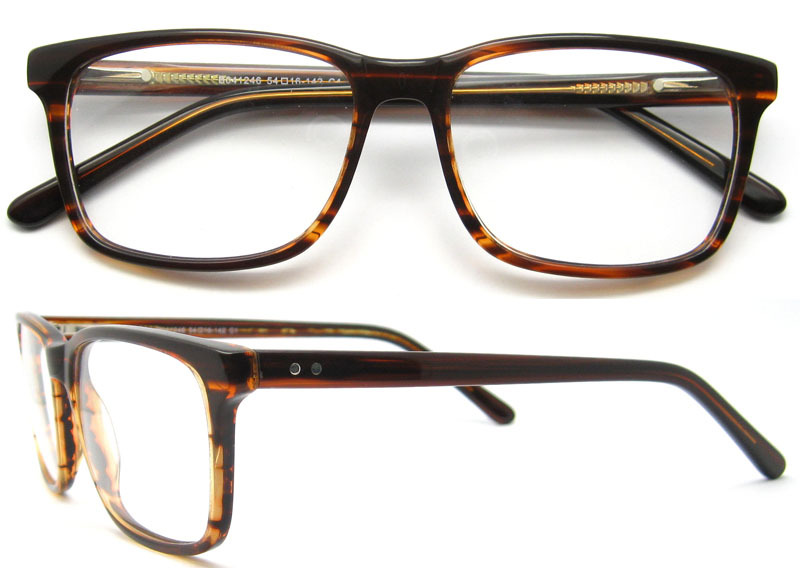 3a50166aa11ef Hot venda de óculos armações de óculos dos homens das mulheres de design da  loja de