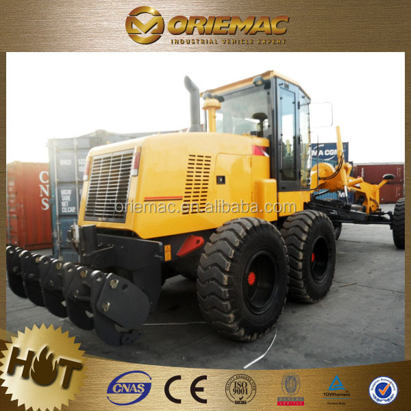 2017 motor grader ripper GR180 motor grader cutting edges