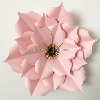 Large Paper Flower Wall Wedding Decoration Marriage Flower Backdrop Buy Paper Flower Wall Wedding Flower Backdrop Marriage Flower Backdrop Product