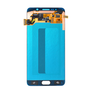 LCD Screen Touch Display Digitizer Assembly Replacement For Samsung Galaxy NotE 5