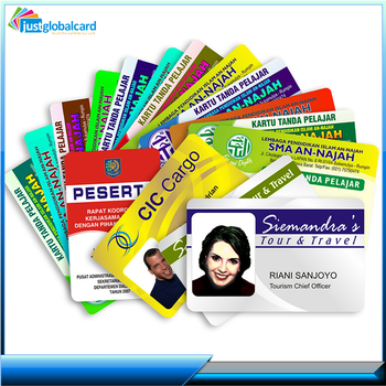 Facebook Id Card