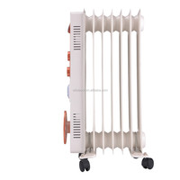 Wholesale home theater system panel oil heater