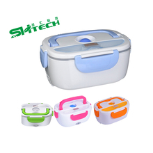 Auto Gebruik 12 v plastic lunchbox isotherm
