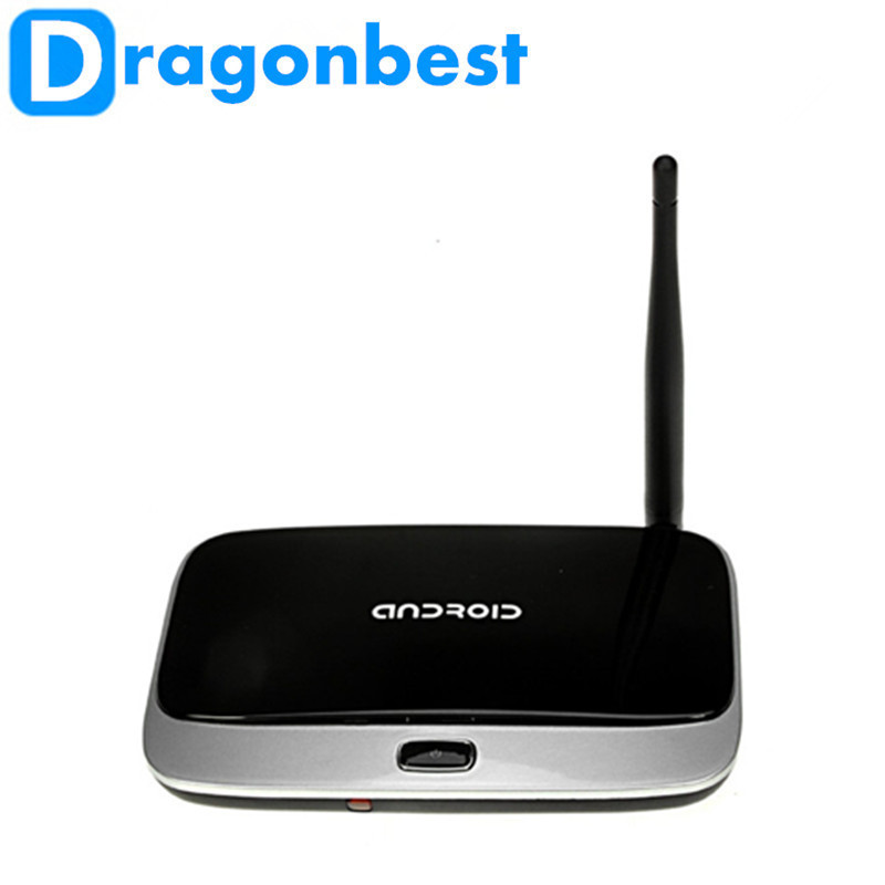 Hot selling IPTV Box RK3188 Quad Core CS918 Android 4.4 2G+16G TV Box CS918