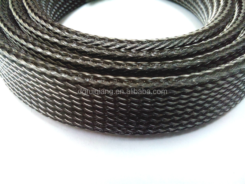 HTB1lqJ7KFXXXXcrXFXXq6xXFXXXf plastic cable sleeve braided pet expandable sleeving for protect wiring harness sleeve at alyssarenee.co