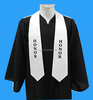Factory direct sell Graduation Honor Satin Stole