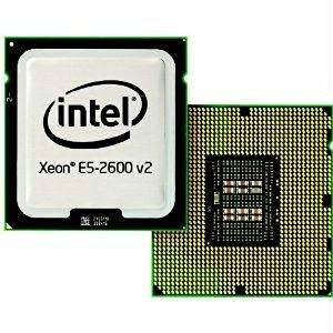 """Hewlett Packard Hp Dl380p Gen8 E5-2640V2 Kit - By """"Hewlett Packard"""" - Prod. Class: Computer Components/Processors - Server / Xeon"""