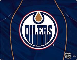 NHL Edmonton Oilers iPad Mini Lite Case - Edmonton Oilers Home Jersey Lite Case For Your iPad Mini