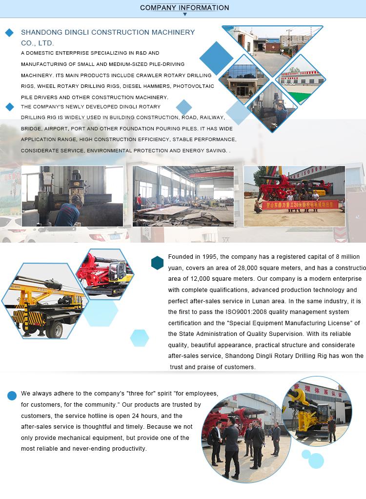 8ton Gru del Camion, 8ton mini jib gru mobile idraulica