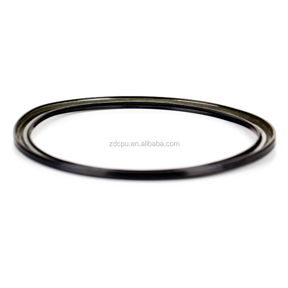 Factory wholesale cheap epdm flat ring rubber gasket