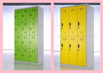 Attractive Child Kids Bedroom Furniture Sets School Locker Cheap Things Made Of Metal