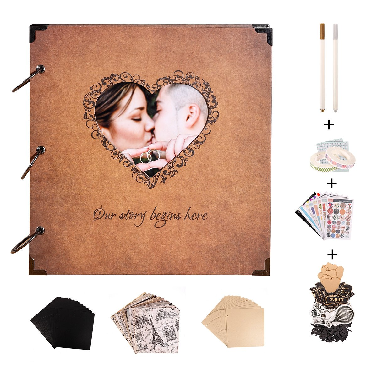 Cheap Scrapbook Covers Personalized Find Scrapbook Covers