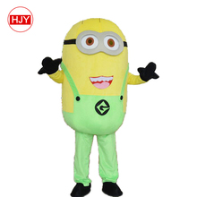 Funny cartoon minions Halloween para <span class=keywords><strong>adultos</strong></span>