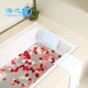 Soft and Washable Baby Waterproof Bath Pillow