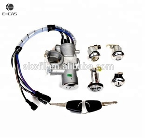 High Quality Door Lock Ignition Switch Used For KIA PRIDE
