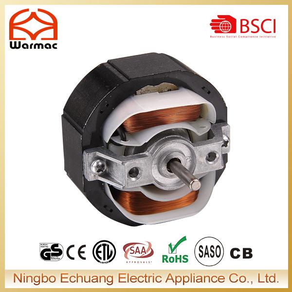 China Wholesale Merchandise Bathroom Exhaust Fan Motor
