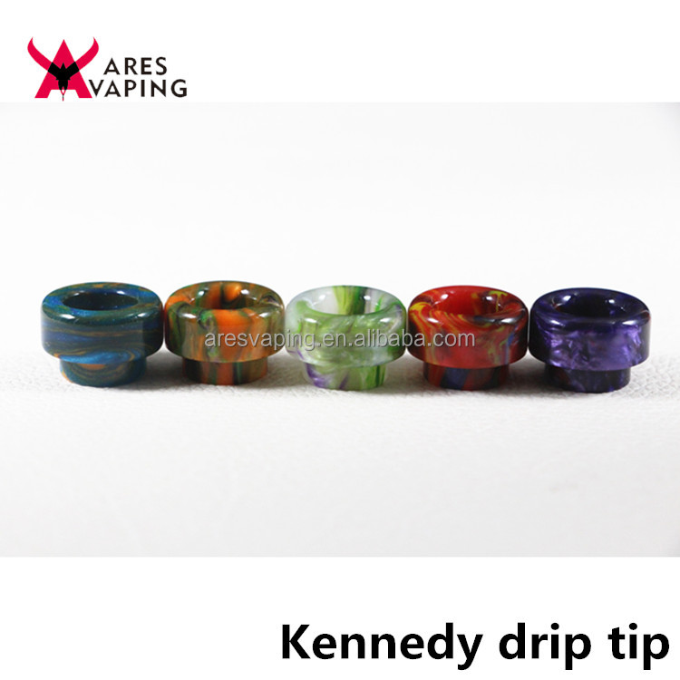 Best Selling Products Silicone Malaysia Kennedy Drip Tip