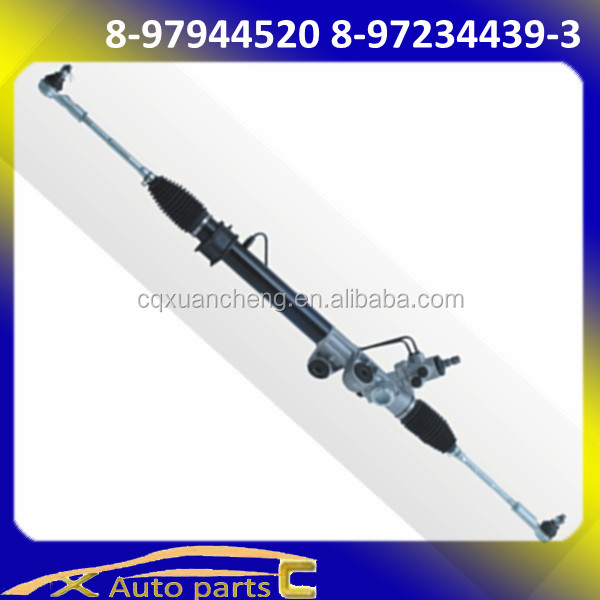 8-97944520 8-97234439-3 cheap rack and pinion steering for isuzu d-max