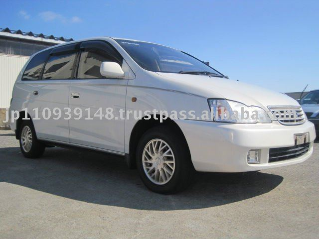 1999year TOYOTA GAIA secondhand car(used car) #302-126