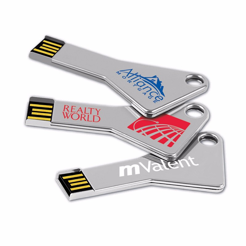 Cheap Bulk 512mb--32gb Capacity Usb Key, Metal Car Key Usb Flash Drive In Colors, Engraved Logo Key Usb
