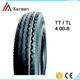2018 Hot sale china factory price size 4.00-8 tyre small motorcycle tire
