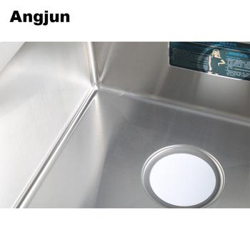 Zhongshan Suole Mini Size Thick Panel Recyclability Kitchen Sink ...