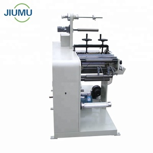 Automatic high speed label roll rotary die cutter for sale
