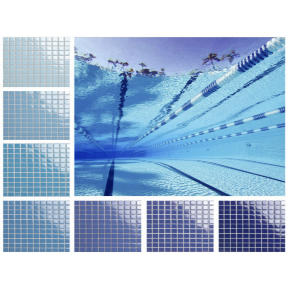 300x300mm Blue Cheap Swimming Pool Tile Of Glass Mosaic Tiles - Buy Cheap  Swimming Pool Tile,Mosaic Tiles,Glass Mosaic Tiles Blue Product on ...