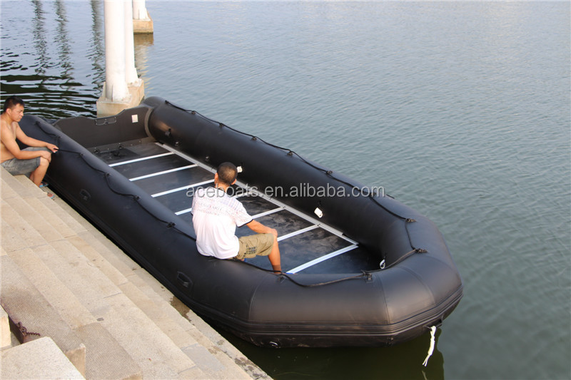 Large 33ft Zodiac Inflatable Boat For Sale With Ce 8m 10m