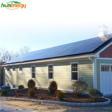 USA solar energy market solar panel system home 7kw off grid solar panel kit 7000w pv system