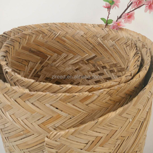 High Quality Natural Rolled Bamboo Reed for Making Reed Mat,reed cushion
