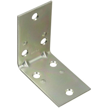 Hot sale stainless steel angle bracket and strap
