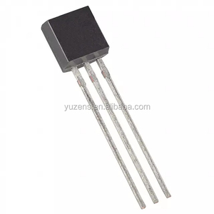 DS18B20+ TO-92 Electronic Components ic chip