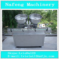 Shanghai manufacturer Advanced design honey Tablet/Capsule Counting Machine
