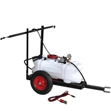 100L Pertanian Pompa <span class=keywords><strong>ATV</strong></span> Pertanian <span class=keywords><strong>Sprayer</strong></span>