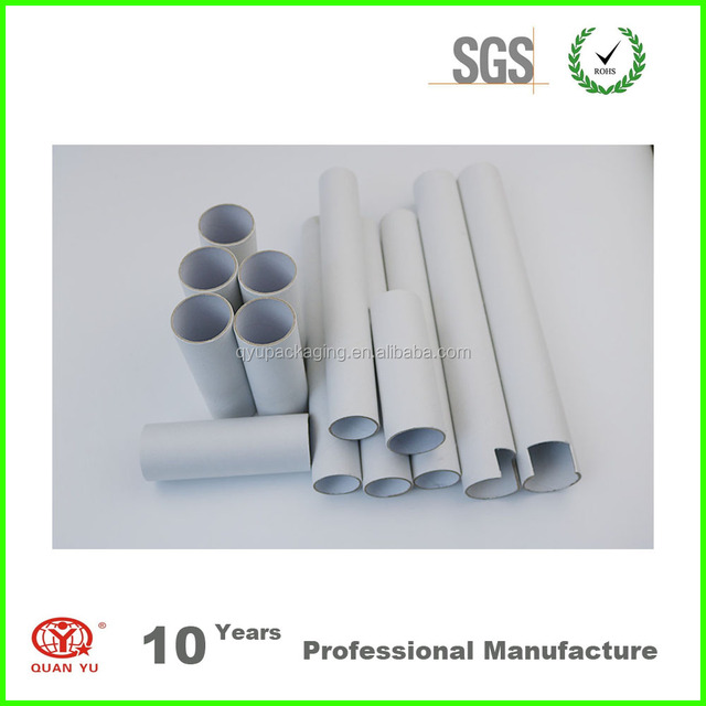 Various kinds of paper core and tube for industry application and packaging