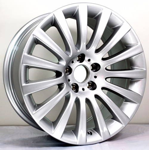18 19 20 inch china factory black 5 hole alloy wheel lenso wheels