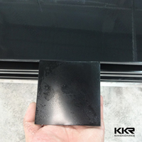 lightweight solid surface sheet for fire-proof solid surface countertop