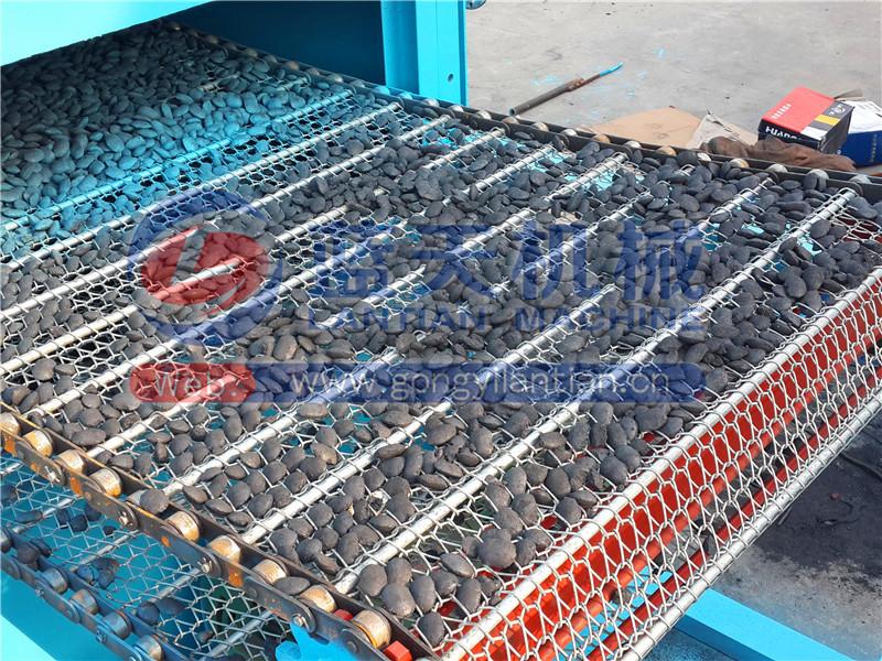 Manufacturer Direct Sell Cassava Residue Dryer,Sawdust Dryer ...
