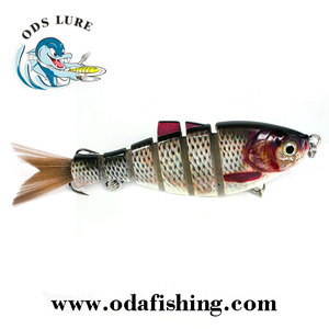 Hot China products wholesale artificial fishing bait making supplier