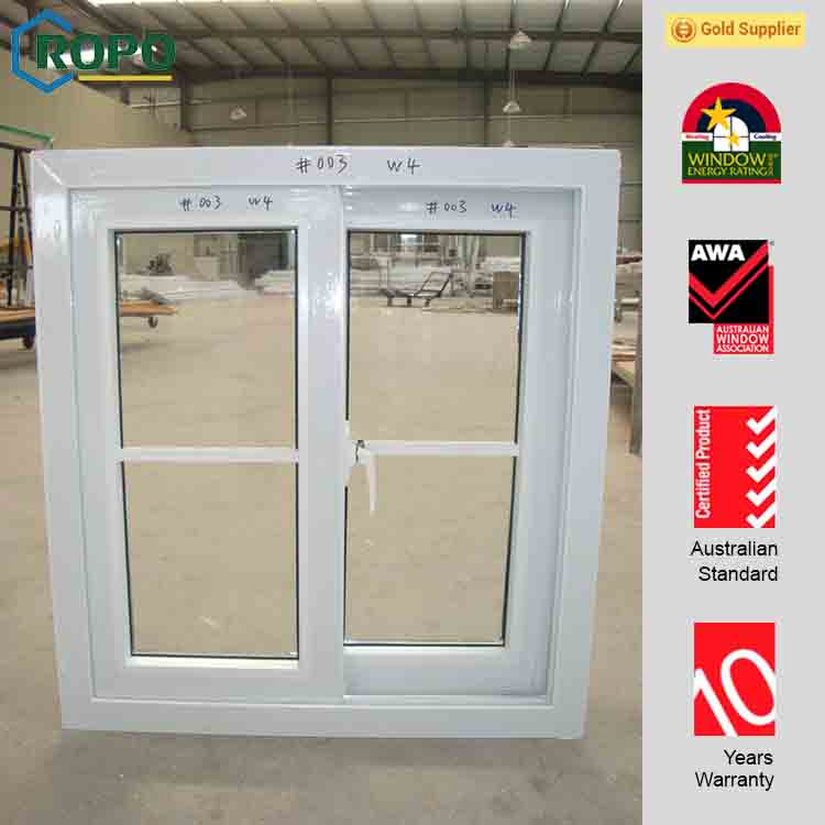 Doors and windows prices | as2047 as1288 certified pvc window double glazing
