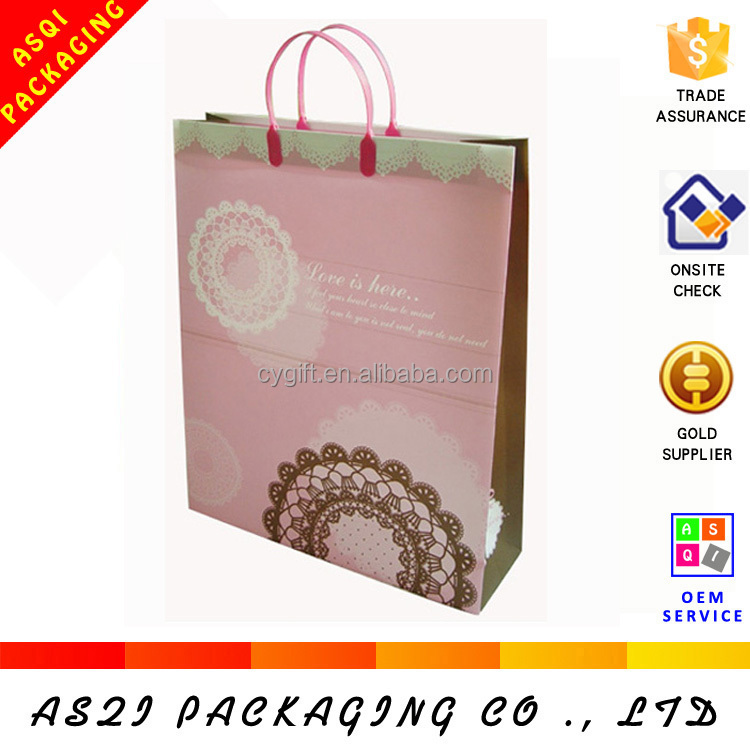 custom made high grade wholesale eco friendly green non woven shop bag