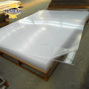 easy cast heat pressing translucent plastic acrylic sheet
