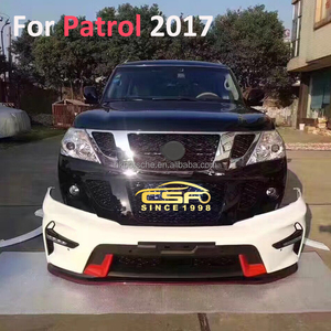 Patrol Nismo Body Kit Patrol Nismo Body Kit Suppliers And