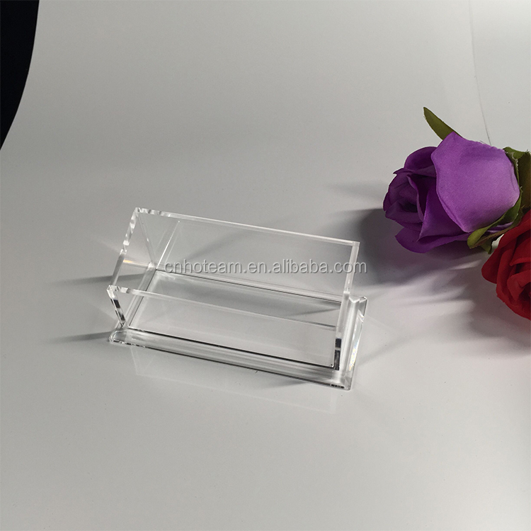 Plexiglass Business Card Holder, Plexiglass Business Card Holder ...