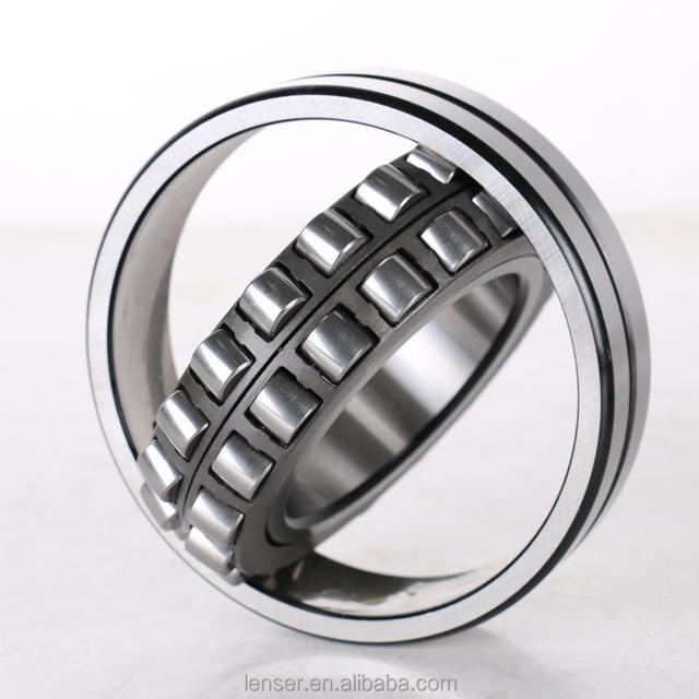 Domestic high precision roller bearings are popular